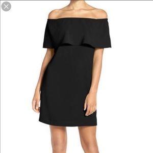 🆕NWOT Charles Henry Off the Shoulder Dress
